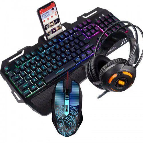 银韧电脑周边键盘、鼠标