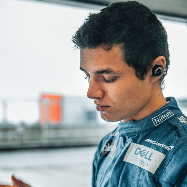杰士X迈凯伦,强强联合,重磅推出联名款T5 II真无线运动耳机 图1
