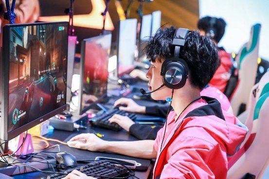 飞利浦猛腾电竞显示器助力2020电竞上海大师赛顺利收官 图6