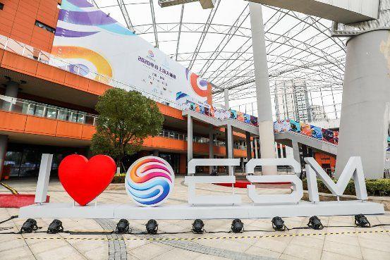 飞利浦猛腾电竞显示器助力2020电竞上海大师赛顺利收官 图2