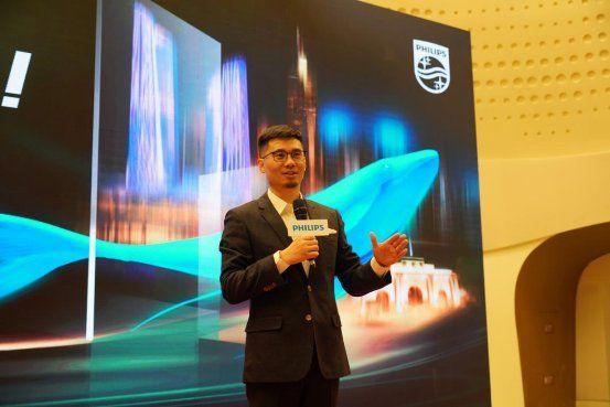 飞利浦显示器B2C操盘手大会在南京成功召开 图6