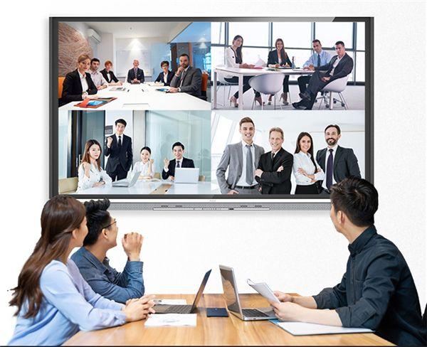 高效协同!AOC智能会议平板打造一体化会议云平台 图3