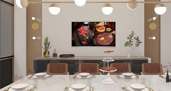 无拘视野,大开视界!AOC打造全新酒店智能电视解决方案 图3