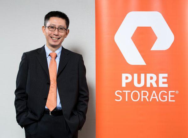 Pure Storage 2021年预测