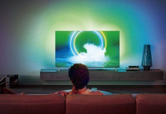 璀璨画质全面进阶,飞利浦首款MiniLED系列电视耀目上市 图4