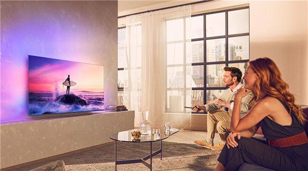璀璨画质全面进阶,飞利浦首款MiniLED系列电视耀目上市 图6