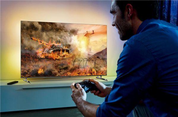 璀璨画质全面进阶,飞利浦首款MiniLED系列电视耀目上市 图7