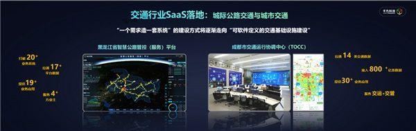 千方科技受邀中国智能交通市场年会 全域实践助力行业数字化转型升级 图4