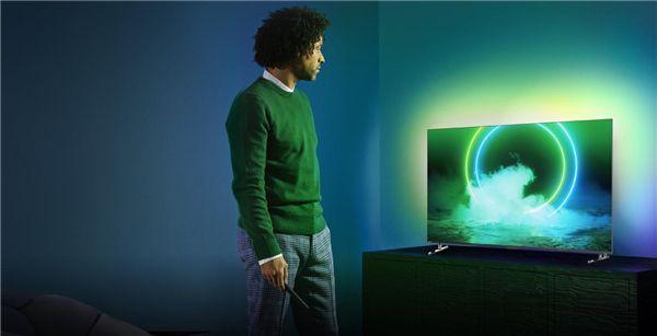璀璨画质全面进阶,飞利浦首款MiniLED系列电视耀目上市 图5