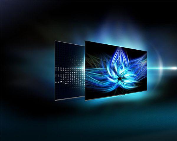 璀璨画质全面进阶,飞利浦首款MiniLED系列电视耀目上市 图2
