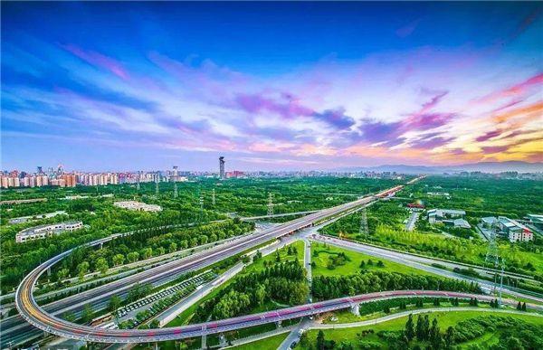 """助力交通碳减排 千方科技数字化平台为延庆筑起""""绿色""""关卡 图2"""