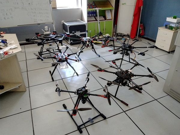 """东莞首家""""正式合格证""""无人机培训机构诞生了 图3"""