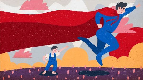 不逊《旺达幻视》 下一位火热出圈的超级英雄竟然是TA 图3