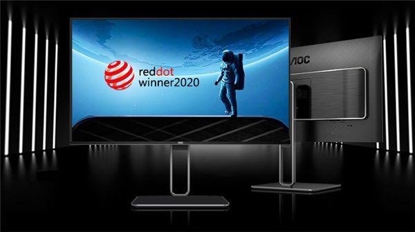 优秀设计创作者必备!U27U2显示器,激发无限创意,提高创作效率! 图5