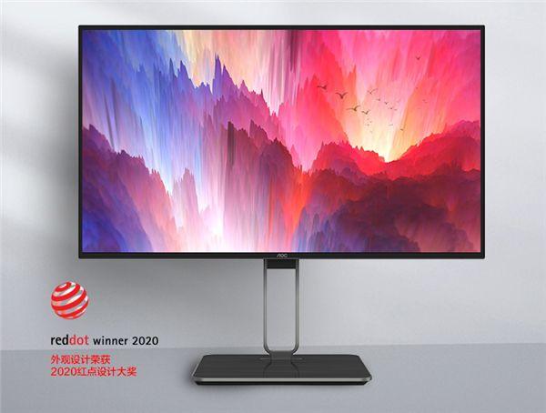 优秀设计创作者必备!U27U2显示器,激发无限创意,提高创作效率! 图1