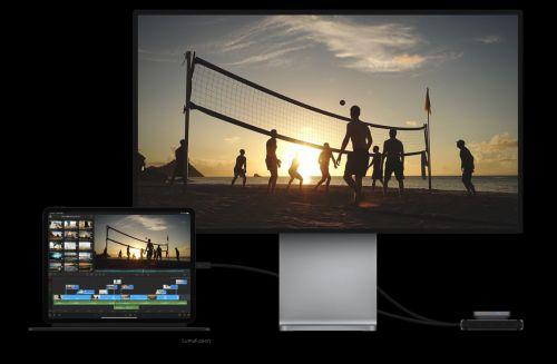 M1版iPad Pro登场,绿联扩展坞等专属配件助力发挥生产力 图7