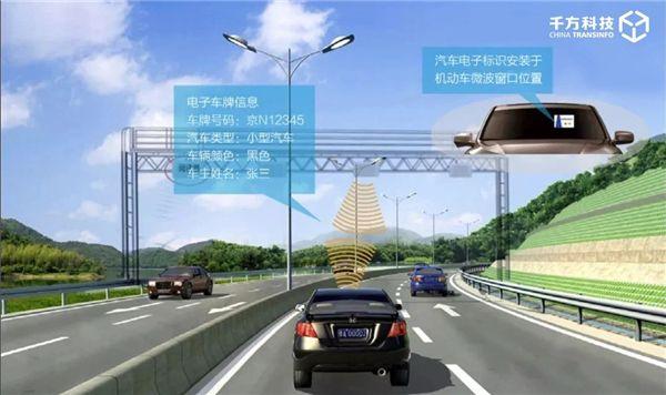 千方科技汽车电子标识技术已布局十二年,有多项落地应用 图1
