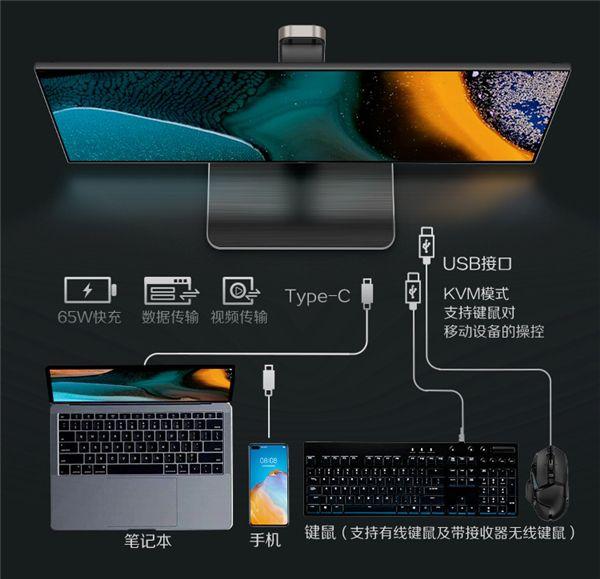 优秀设计创作者必备!U27U2显示器,激发无限创意,提高创作效率! 图4