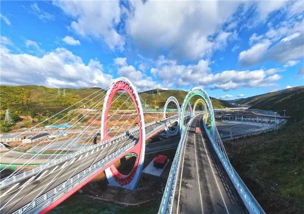 1.12亿!千方科技中标延崇高速河北段两大平台建设 图1