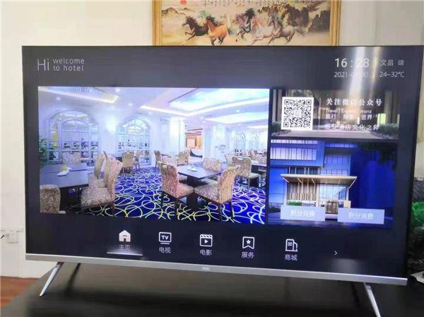 AOC×文昌亿嘉国际大酒店丨为入住客户提供更高品质酒店服务 图3