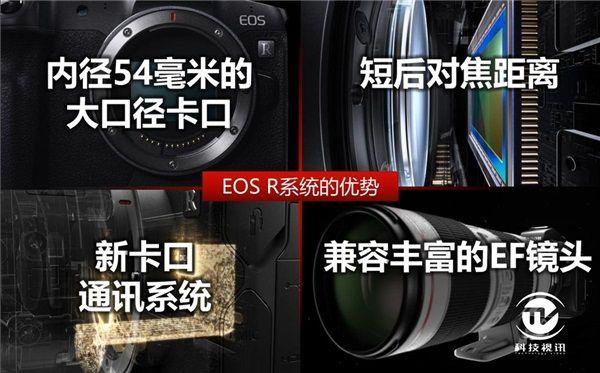 佳能EOS R3开发信息公布!针对高速拍摄场景实现重大突破 图1