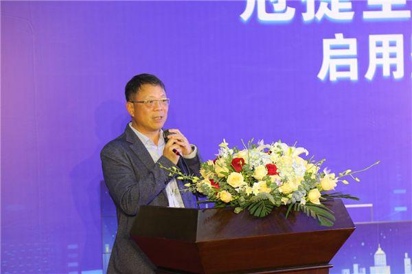 冠捷全屏(武汉)展示厅正式启用,全面展示解决方案及创新发展成果 图3