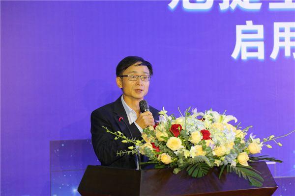 冠捷全屏(武汉)展示厅正式启用,全面展示解决方案及创新发展成果 图2