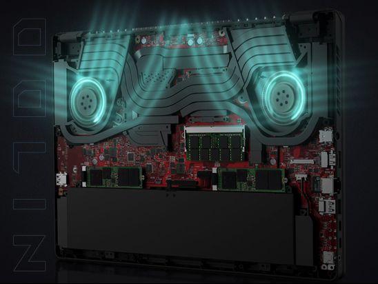 配置广色域2K全能屏 ROG幻16卓越屏幕制定16英寸笔记本标准 图4