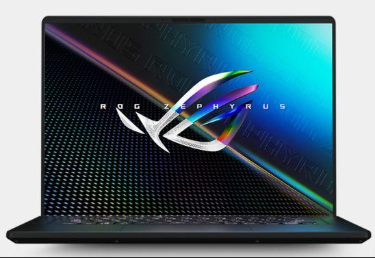 配置广色域2K全能屏 ROG幻16卓越屏幕制定16英寸笔记本标准 图2