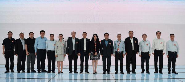中粮十大子公司齐聚京东 加强创新和智能供应链合作