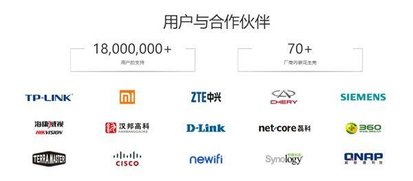 无需专线、公网IP,花生壳助力企业NAS高速远程访问 图5
