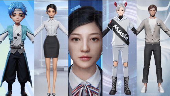 网易伏羲有灵虚拟人技术助力麦当劳,虚拟偶像开心姐姐破圈出道 图5