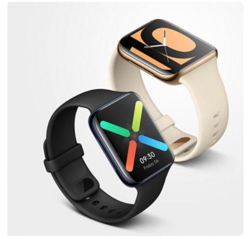 OPPO Watch 2即将上市 回顾OPPO Watch便知期待值有多高