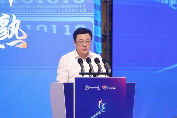 2021年(第十三届)苏州(常熟)国际精英创业周开幕式成功举办 图4