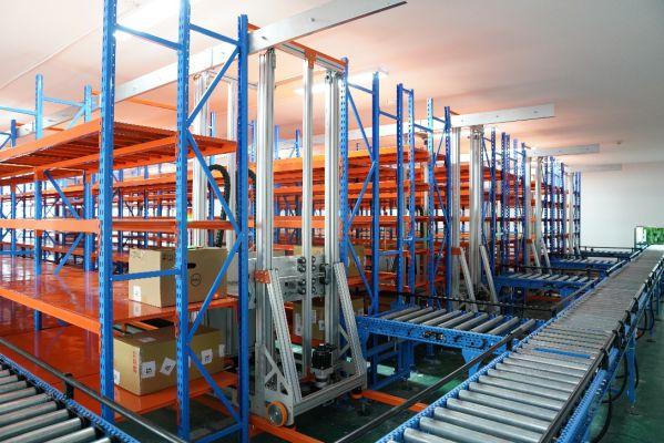 平台化设计撬动实体经济数字化发展,橙色云助力制造业转型升级 图1