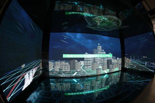 绿盟科技江西运营基地@鹰潭,安全运营赋能智慧城市每一环 图10