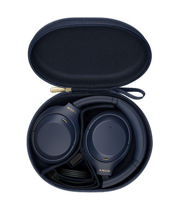 索尼头戴式无线降噪耳机WH-1000XM4传递七夕浪漫,思念无声,心意有形 图4