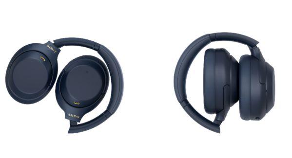 索尼头戴式无线降噪耳机WH-1000XM4传递七夕浪漫,思念无声,心意有形 图2