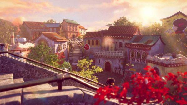 Unity动画技术制作——奥斯卡入围动画短片《Windup》
