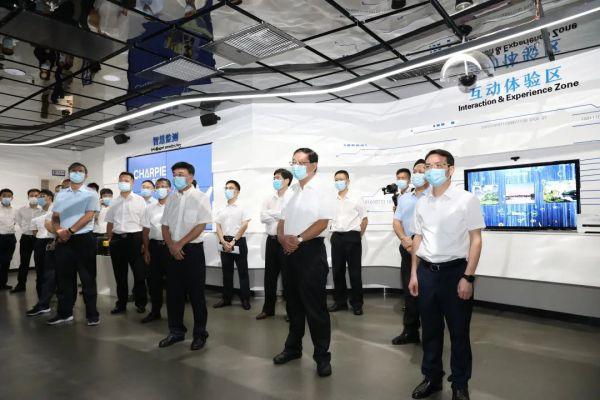 绿盟科技江西运营基地@鹰潭,安全运营赋能智慧城市每一环 图9