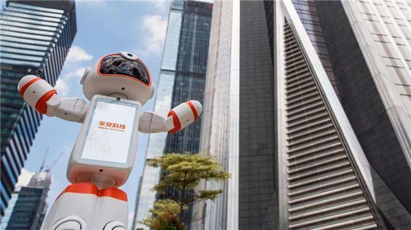 共达地开启AI 2.0时代,携手平安智慧城市打通城市治理闭环