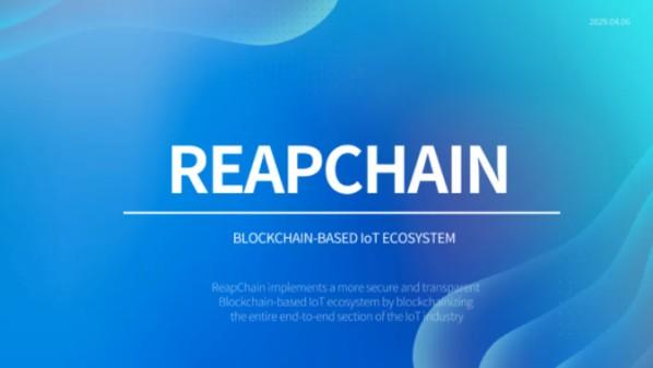 Reapchain的使命和愿景 图1