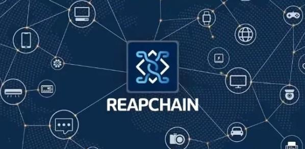 Reapchain的使命和愿景 图2