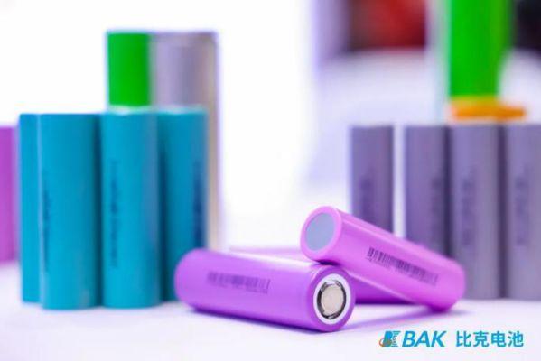 物联时代的锂电池选择,比克电池加快布局智能家居应用 图2