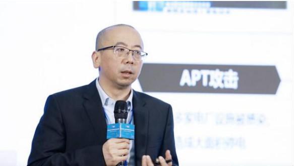院士专家论道网络安全 绿盟科技荣获南昌市第一届网络安全技术支撑单位 图2