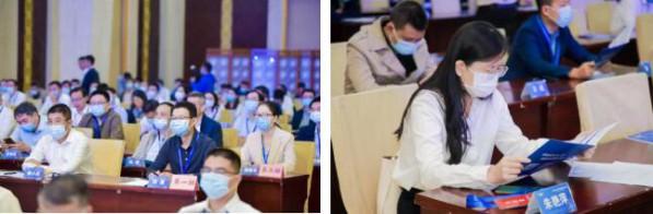 院士专家论道网络安全 绿盟科技荣获南昌市第一届网络安全技术支撑单位 图4